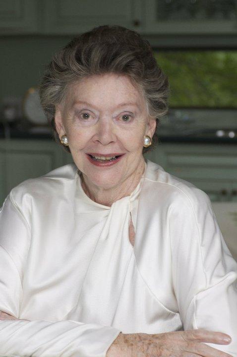 Joan Sutton Straus